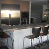 STAINLESS BAR TOP